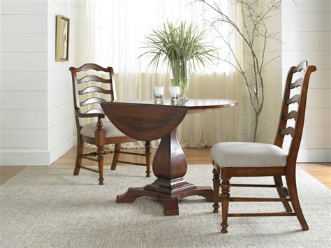 drop leaf dining table  basic woodworking