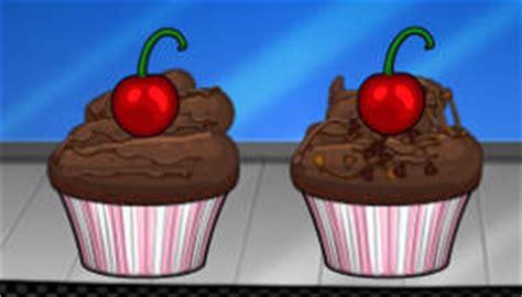 jeu papa louie cupcakeria gratuit jeux 2 filles