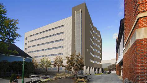 RPI Low Center for Industrial Innovation   Higher Ed ...