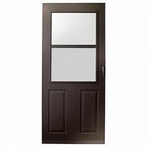 Emco - Storm Doors - Exterior Doors