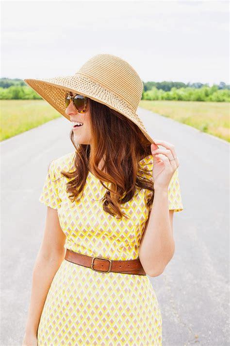 shabby apple mellow yellow dress here now a denver style blog seeking the sun