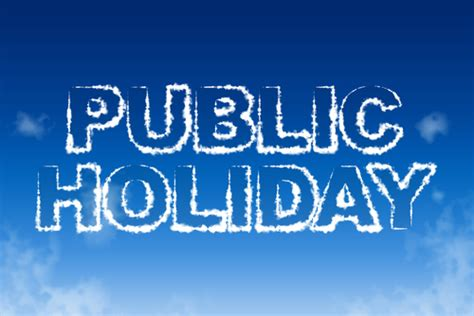 public holiday france