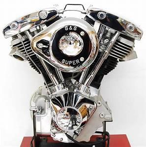 93 Ci  Shovelhead Engine    Engines    Vulcanworks Net