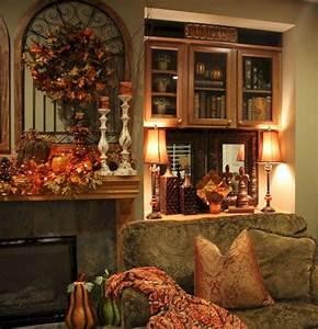32, Awesome, Fall, Interior, Design, Ideas