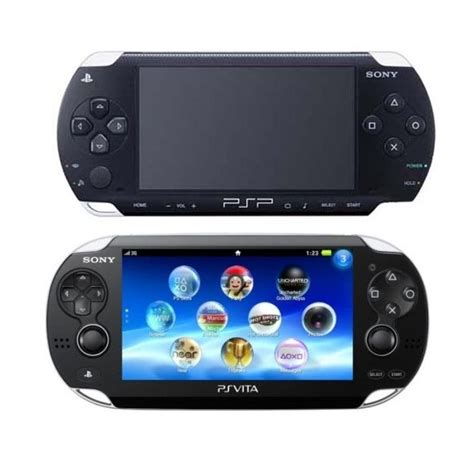Sony Admits Psp Confused Customers, Promises Ps Vita Is