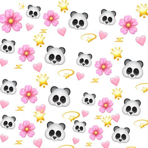 aesthetic emoji background backgrounds emojibackground