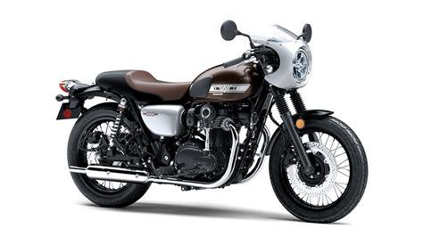 Kawasaki W250 Wallpapers by 2019 W800 Cafe W Motorcycle By Kawasaki