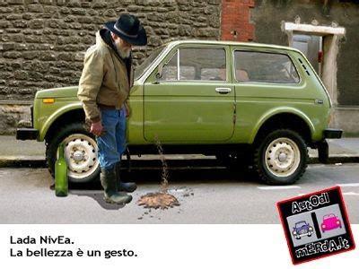Lada Economica by Lada Niva Auto Di Merda It