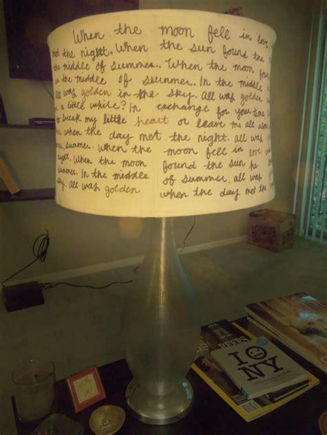 ideen zum lampen selber machen  interessante und