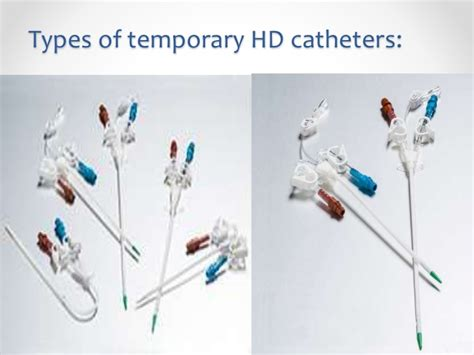 Tunneled Dialysis Catheter Pictures To Pin On Pinterest