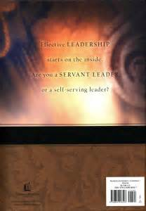 servant leader ken blanchard books