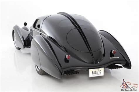 Modellauto auto modelle 1:18 bos bugatti t57 sc atlantic miniaturen kollektion. The PACIFIC, 1937 Type 57SC BUGATTI ATLANTIC Recreation