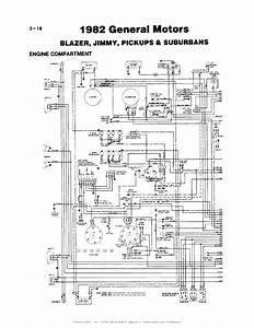 Wiring Lamp Diagram 82 Chevy Truck