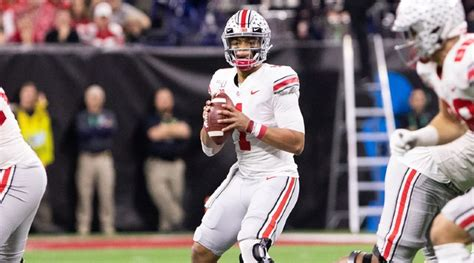 OSU QB Starts Petition To Reinstate Football Season - WFIN