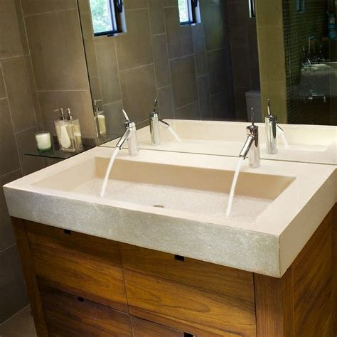 Bathroom Sink Blocked by 54 Best Images About Great Bathrooms On Trough