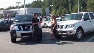 Offer Us 2011 Nissan Titan Sv Frontier Sv Youtube