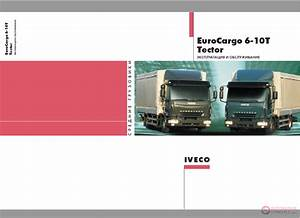 Iveco Truck Technical And Repair Manual Cd