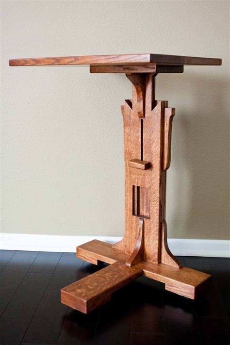 wooden wood tv tray plans woodworking projects plans
