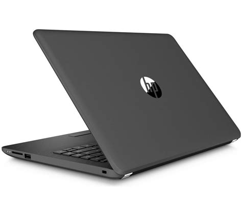 Hp 14 Bs009tx Grey buy hp 14 bs059sa 14 quot laptop smoke grey free delivery