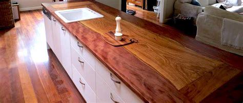 timber kitchen benchtops timber furniture sydney