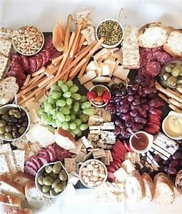 Cheese Platter Ideas Pioneer Settler