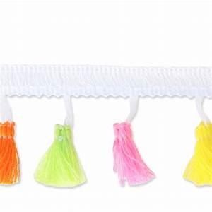 Band Mit M : band mit quasten 38 mm bunt lebhafte farben orange rosa gelbx1m perles co ~ Eleganceandgraceweddings.com Haus und Dekorationen