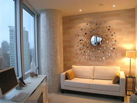 deko wandspiegel wohnzimmer parsvendingcom