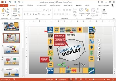 memory game powerpoint template  bountrinfo