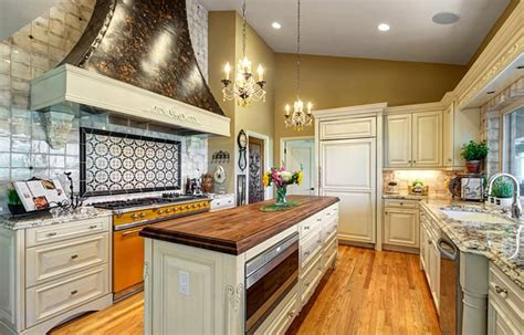 traditional kitchen remodel  european flair affinity
