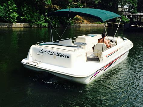 Rinker Boats by Rinker Flotilla Boat For Sale From Usa
