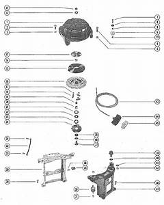 Wiring Diagram 40 Hp Mercury Outboard