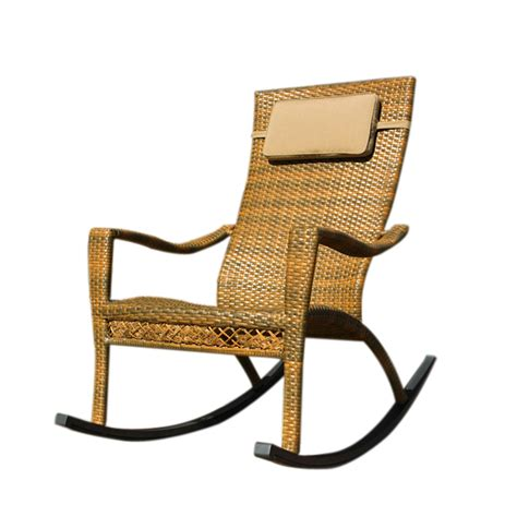 tortuga outdoor maracay rocking chair chairs