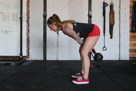 swing kettlebell russian overhead flexion knee vs swings degrees athlete degree both should