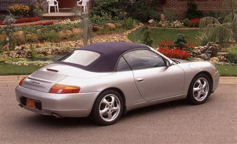 1999 Porsche 911 Specs by 1999 Porsche 911