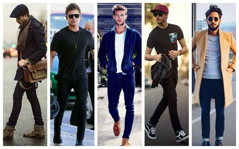 Best Jeans Pick According To Body Types For Men