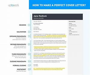 How to write a cover letter in 8 simple steps 12 examples for Steps on how to write a cover letter
