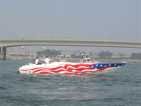 Catalina Race Boats by Catalina Water Ski Race Start Time