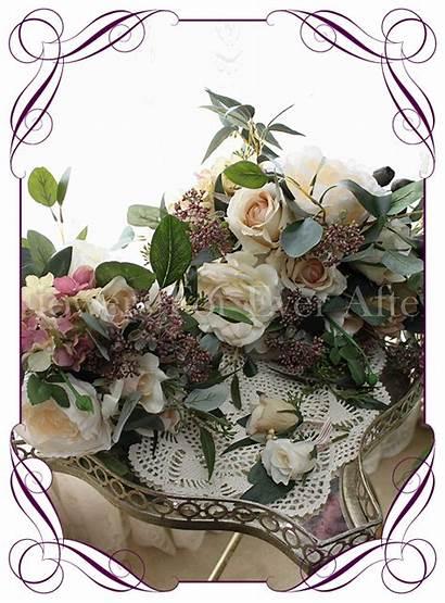 Bridal Bouquet Artificial Flower Bouquets Packages Flowers