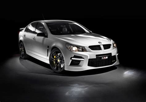 Holden Vehicles by 2013 Holden Special Vehicles F Gts Review Top Speed