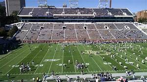 Gt Football Seating Chart Bobby Dodd Stadium Section 226 Rateyourseats Com
