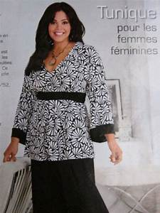 patron couture gratuit robe grande taille 13 With patron gratuit robe chasuble grande taille