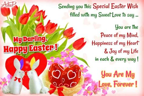 happy easter  love quotes festival collections