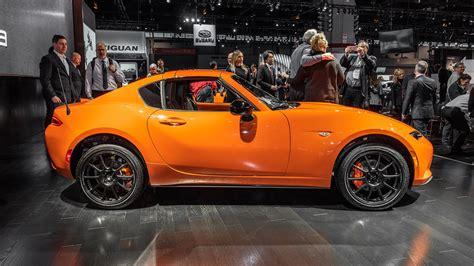 Stuff We Learned About the 30th Anniversary Mazda Miata ...