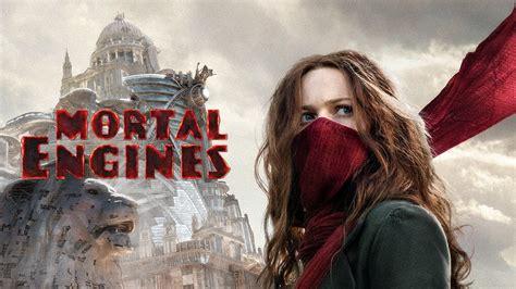 Mortal Engines: Krieg der Städte - Kritik   Film 2018 ...