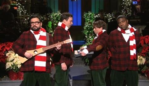 i wish it was christmas today returns to snl