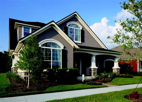 our periwinkle model in rivertown mattamy jacksonville