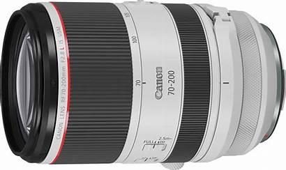 Canon Rf 70 Usm 200 F2 200mm