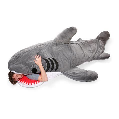 baby wearable blanket pattern chumbuddy shark bag the green