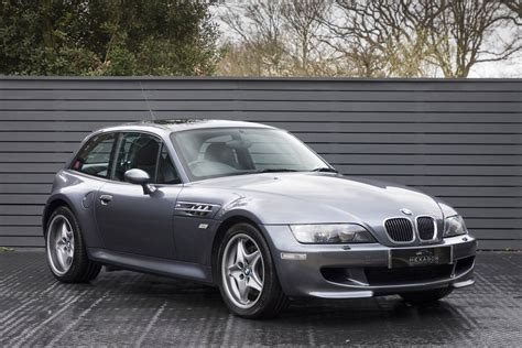 Z3 M For Sale for sale bmw z3 m coupe 2002 offered for gbp 49 995