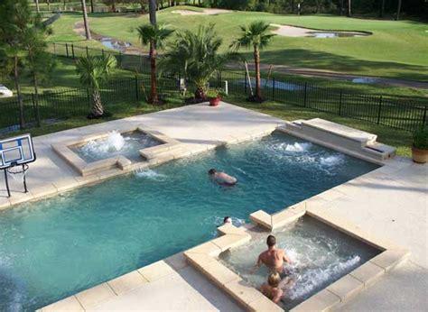 The Aqua Group Fiberglass Pools & Spas  Swimming Pool